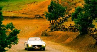 Rallye Maroc Classic