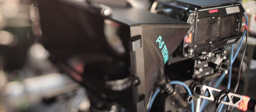 High Speed 3D Lab